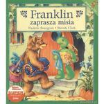Franklin zaprasza misia w sklepie internetowym Booknet.net.pl