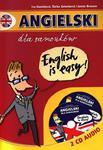 Angielski dla samouków (2xCD) w sklepie internetowym Booknet.net.pl