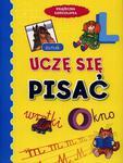 Uczę się pisać. Książeczka sześciolatka w sklepie internetowym Booknet.net.pl