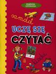 Uczę się czytać. Książeczka sześciolatka w sklepie internetowym Booknet.net.pl