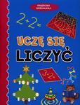 Uczę się liczyć. Książeczka sześciolatka w sklepie internetowym Booknet.net.pl