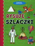 Rysuję szlaczki. Książeczka sześciolatka w sklepie internetowym Booknet.net.pl