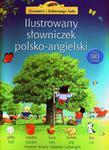 Ilustrowany słowniczek polsko-angielski. Opowieści z Kolorowego Sadu w sklepie internetowym Booknet.net.pl