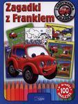 Zagadki z Frankiem. Zgadywanka Franka w sklepie internetowym Booknet.net.pl