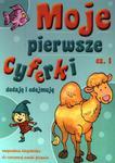 Moje pierwsze cyferki. Część 1 w sklepie internetowym Booknet.net.pl