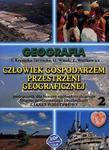 Geografia. Klasa 2, liceum/technikum. Człowiek gospodarzem przestrzeni... . Podręcznik w sklepie internetowym Booknet.net.pl