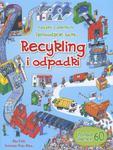 Recykling i odpadki. Książka z okienkami w sklepie internetowym Booknet.net.pl