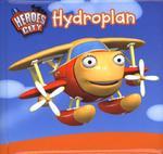 Heroes of the City. Hydroplan w sklepie internetowym Booknet.net.pl