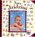 Nasz dziudziuś. Książeczka z naklejkami w sklepie internetowym Booknet.net.pl