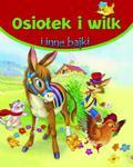 Osiołek i wilk i inne bajki w sklepie internetowym Booknet.net.pl