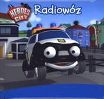Heroes of the city. Radiowóz w sklepie internetowym Booknet.net.pl