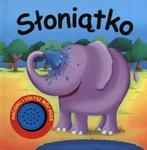 Słoniątko w sklepie internetowym Booknet.net.pl