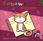 Zabawy z biedronką - Kotek w sklepie internetowym Booknet.net.pl