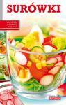 Dobra kuchnia. Surówki w sklepie internetowym Booknet.net.pl