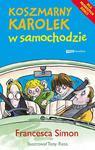 Koszmarny Karolek w samochodzie w sklepie internetowym Booknet.net.pl