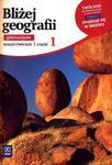 Bliżej geografii. Gimnazjum, część 1. Geografia. Zeszyt ćwiczeń w sklepie internetowym Booknet.net.pl