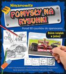 Niesamowite pomysły na rysunki w sklepie internetowym Booknet.net.pl