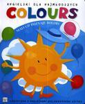 Angielski dla najmłodszych Colours w sklepie internetowym Booknet.net.pl