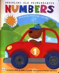 Angielski dla najmłodszych Numbers w sklepie internetowym Booknet.net.pl