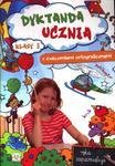 Dyktanda ucznia z ćwiczeniami ortograficznymi klasa 3 w sklepie internetowym Booknet.net.pl