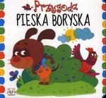 Przygoda pieska Boryska w sklepie internetowym Booknet.net.pl