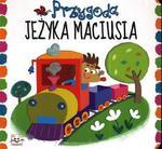 Przygoda jeżyka Maciusia w sklepie internetowym Booknet.net.pl
