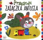 Przygoda zajączka Antosia w sklepie internetowym Booknet.net.pl