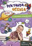 Dyktanda ucznia z ćwiczeniami ortograficznymi klasa 2 w sklepie internetowym Booknet.net.pl
