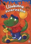 Kolorowanka wodna Ulubione zwierzątka zeszyt 3 w sklepie internetowym Booknet.net.pl