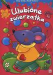 Kolorowanka wodna Ulubione zwierzątka zeszyt 4 w sklepie internetowym Booknet.net.pl