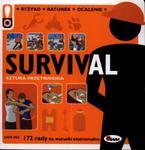 Survival Sztuka przetrwania w sklepie internetowym Booknet.net.pl