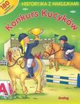 Konkurs Kucyków w sklepie internetowym Booknet.net.pl