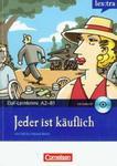 Jeder ist kauflich z płytą CD w sklepie internetowym Booknet.net.pl