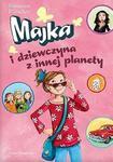 Majka i dziewczyna z innej planety w sklepie internetowym Booknet.net.pl