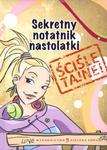 Sekretny notatnik nastolatki w sklepie internetowym Booknet.net.pl