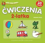 Wiem coraz więcej ćwiczenia 2 latka w sklepie internetowym Booknet.net.pl