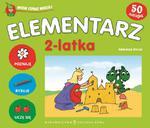 Wiem coraz więcej Elementarz 2 latka w sklepie internetowym Booknet.net.pl