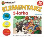 Wiem coraz więcej. Elementarz 5-latka w sklepie internetowym Booknet.net.pl