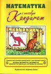 Matematyka z wesołym Kangurem żółta w sklepie internetowym Booknet.net.pl