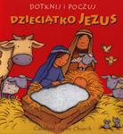 Dotknij i poczuj. Dzieciątko Jezus w sklepie internetowym Booknet.net.pl