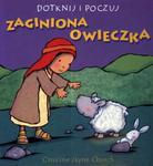 Dotknij i poczuj. Zaginiona owieczka w sklepie internetowym Booknet.net.pl