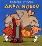 Dotknij i poczuj. Arka Noego w sklepie internetowym Booknet.net.pl
