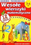 Wesołe wierszyki matematyczne w sklepie internetowym Booknet.net.pl
