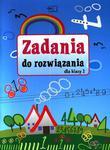 Zadania do rozwiązania. Klasa 2, szkoła podstawowa w sklepie internetowym Booknet.net.pl