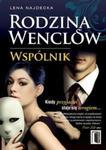 Rodzina Wenclów t.1 w sklepie internetowym Booknet.net.pl