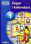 PUS 1 Zegar i kalendarz w sklepie internetowym Booknet.net.pl