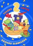 Dziecko słoneczko Teczka 2-latka w sklepie internetowym Booknet.net.pl