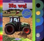 ZOBACZ I DOTKNIJ - NA WSI GRAFAG 9788374872911 w sklepie internetowym Booknet.net.pl