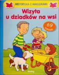 Wizyta u dziadków na wsi w sklepie internetowym Booknet.net.pl