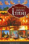 Nieznane piękno Indii w sklepie internetowym Booknet.net.pl